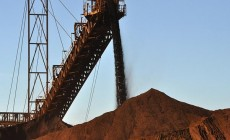 Iron ore miner Fortescue Metals Group cuts costs to stay profitable