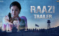 Raazi | Alia Bhatt | Arijit Singh | Shankar Ehsaan Loy | Gulzar Zee Music