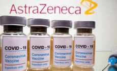 """Fantastic News"": UK Minister On Oxford-AstraZeneca Vaccine Announcement"
