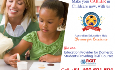 Australian Education Hub has been declared Business of The Month by Avenewz Magazine