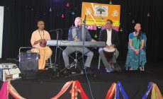 Vishva Hindu Parishad Celebrates Diwali in Perth (Media Partner: Avenewz Magazine, Australia)