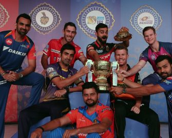IPL 2017 Full All Team squad #IPL2017
