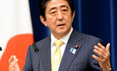 Japan's PM Shinzo Abe vows never to wage war again in Pearl Harbor visit