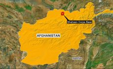 Afghans got attacked : More Than 100 Dead In Taliban Attack On Afghan Army Base (Avenewz Magazine, Australia)