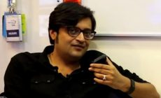 Arnab Goswami resigns as Editor-in-Chief of Times Now: