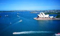 12 Top Tourist Attractions in AUSTRALIA