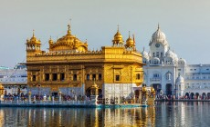 INDIA, the Golden Bird : Top-Rated Tourist Attractions in India