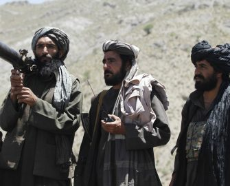 14 Taliban militants killed in two Afghanistan provinces