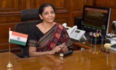 Defence Minister Nirmala Sitharaman gives final nod for Barak missiles, bombs